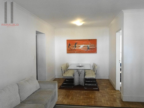 Apartamento Residencial À Venda, Vila Prudente, São Paulo. - Ap0553
