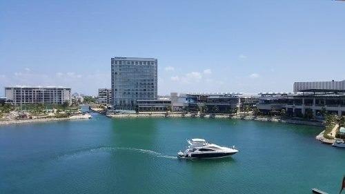 Casa En Venta Puerto Cancún Marina Condos