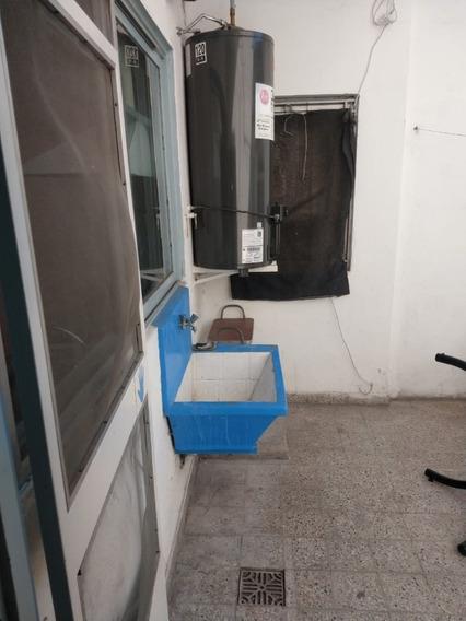 Alquiler En Ciudadela 2 Ambientes Con Patio S/exp.
