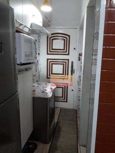 Studio Com 1 Dormitório À Venda, 28 M² Por R$ 160.000,00 - Santa Efigênia - São Paulo/sp - St0066