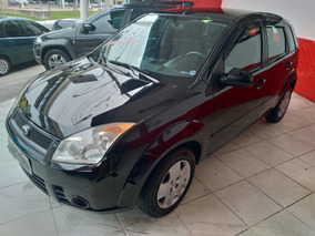Ford Fiesta 1.6 Fly Flex 5p 105 Hp