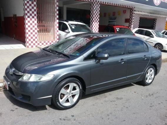 Honda Civic Sedan Lxs 1.8 Flex 16v 4p