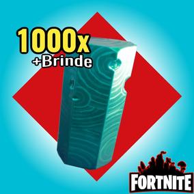 Fortnite - Salve O Mundo - 1000 Malaquitas