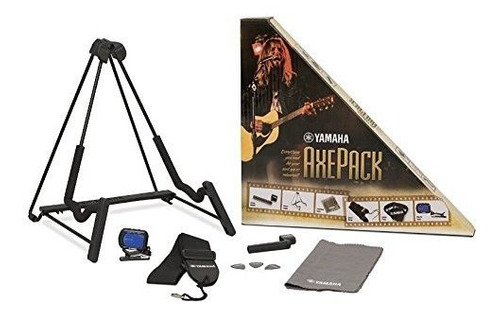 Yamaha Ax Pack Accesorio De Guitarra Para Guitarra Electrica