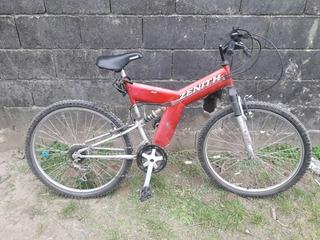 Bicicleta Mountain Bike Zenith