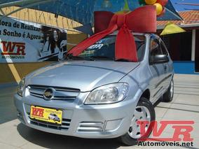 Chevrolet Celta 1.0 Spirit Flex Power