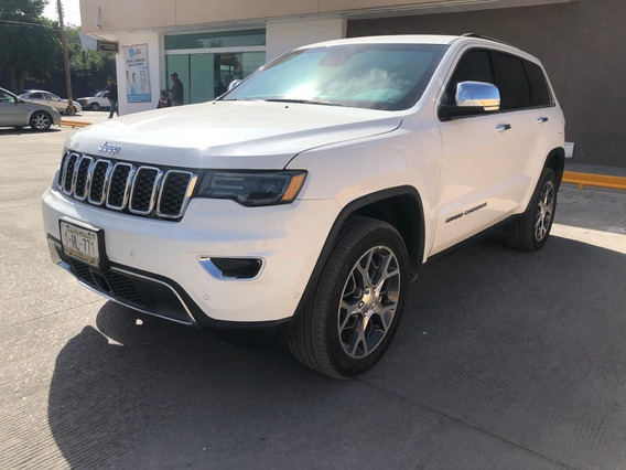 Jeep Grand Cherokee Advance 4x4 2019 Blindada Nivel 5 Calaar