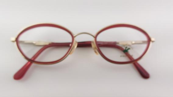Óculos Receituário #oval Metal Polo 1140ov