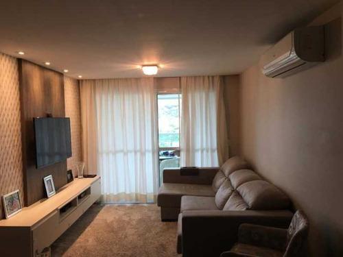 Imagem 1 de 15 de Apartamento-à Venda-barra Da Tijuca-rio De Janeiro - Svap40053