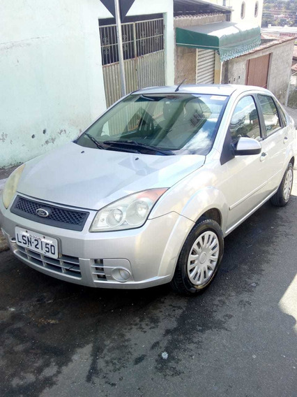 Ford Fiesta 1.6 First Flex 5p 2008