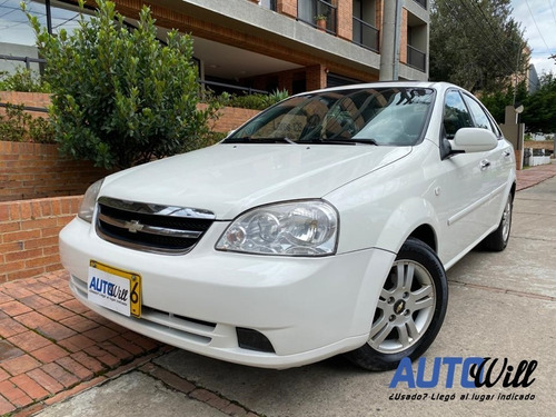 Chevrolet Optra Limited Mt 1800cc Sun Roof Fe