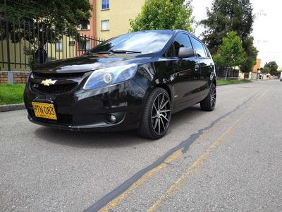 Chevrolet Sail 2014 Hb