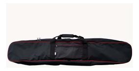 Bag Bolsa Para Tripé Iluminação Caixa Microfone Ferragens