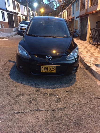 Mazda 2 Mod 2009 65000km