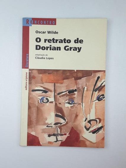 O Retrato De Dorian Gray Reencontro Oscar Wilde