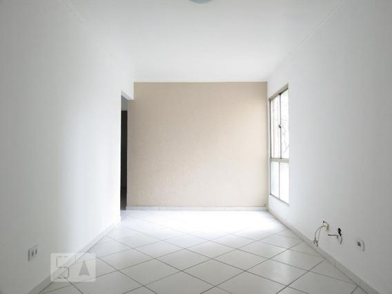 Apartamento Para Aluguel - Iapi, 3 Quartos, 60 - 892965118