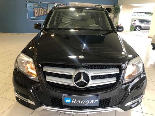 Imagem 1 de 15 de Mercedes-benz Glk 220 Cdi 2.2 Tb 4x4 170cv Aut. Diesel