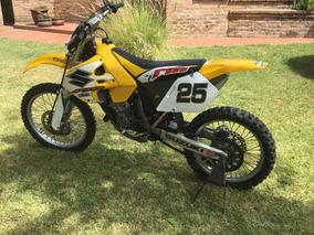 Suzuki Rm 125 Fórmula