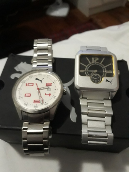 Relógios Puma Originais