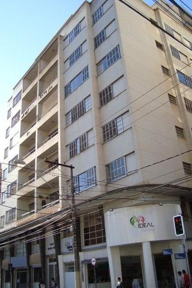 Apartamento Para Alugar - Centro - Ribeirão Preto/sp - Ap3103