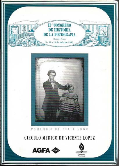 2º Congreso De Historia De La Fotografía