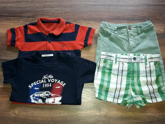 Ropa Nene T 18 - 24 Meses Tommy,cheeky,me