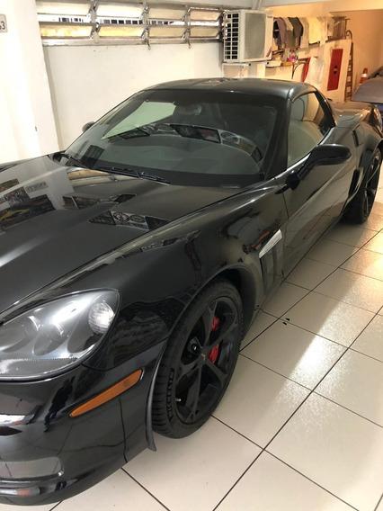 Corvette Grand Sport Coupe