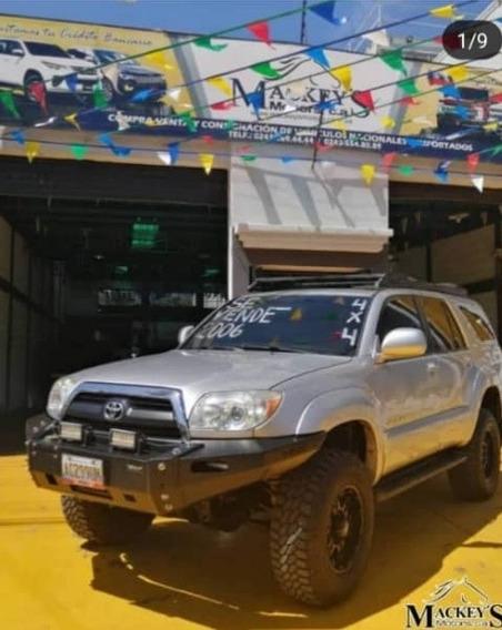 4runner 4x4 2006
