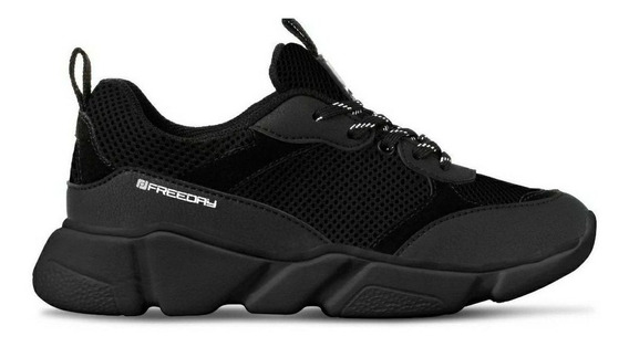 Tênis Sneaker Masculino Freeday Hype