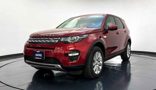 Imagen 1 de 15 de 27127 - Land Rover Discovery Sport 2015 Con Garantía At