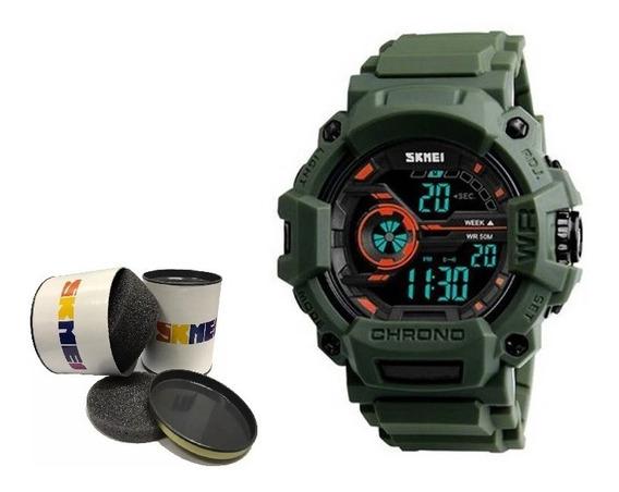 Relógio Masculino Barato Original Com Garantia Dj0055