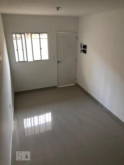 Apartamento Para Aluguel - Vila Formosa, 2 Quartos, 47 - 893047185