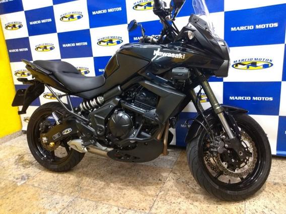 Kawasaki Versys 650 Abs 12/12