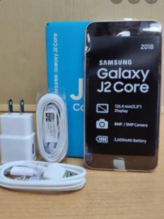 Samsung Galaxy J2 Core Nuevos ( 95verds)