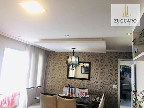 Apartamento À Venda, 114 M² Por R$ 620.000,00 - Gopoúva - Guarulhos/sp - Ap13119