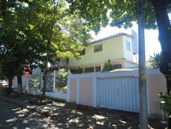 Casa Para Alugar Campo Grande Pertinho Do West Shopping