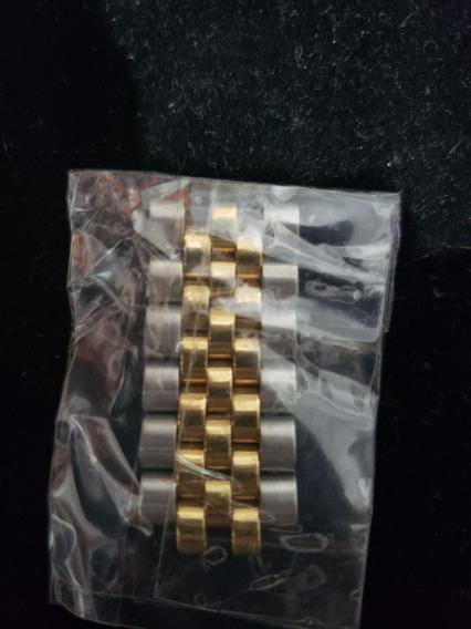 Elos Pulseira Relógio Rolex Unidade