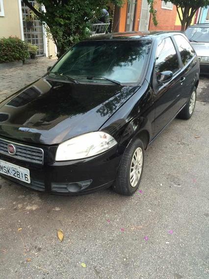 Fiat Palio 1.0 Elx Flex 3p 2009