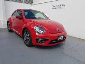 Volkswagen Beetle 2.5 Coast Tiptronic At - 6772 (nuevo)