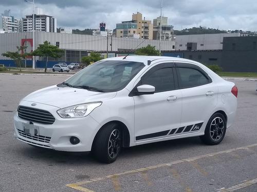 Ford Ka 2015 1.5 Se Flex 4p