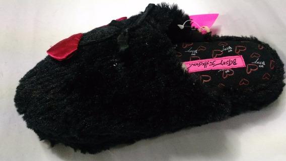 Pantuflas Betsy Johnson/20.000