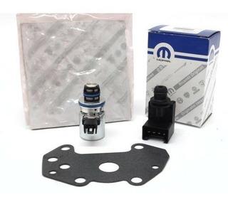 Solenoide Y Sensor De Caja Kit Dodge Ram Original