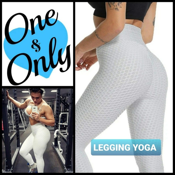 Legging Yoga Anti-celulitis
