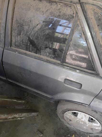 Ford Escort 1.6 1991 Sedan 4 Puertas