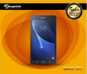 Samsung Galaxy Tab A 7 7.0 A6 Sm-t280 1.5ram 5mp Radio Tab 4