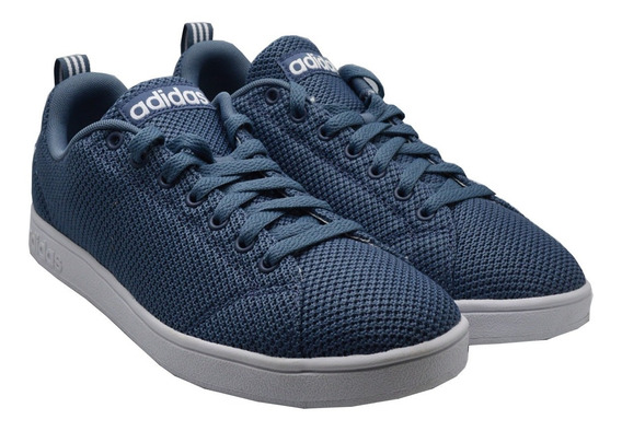 Tenis adidas Hombre Azul Vs Advantage Cl Original Db0240