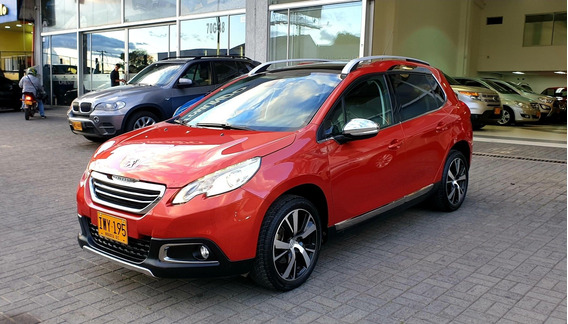 Peugeot 2008 Allure All Grip Control