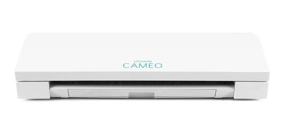 Silhouette Cameo 3 - Máquina De Recorte + Curso On-line