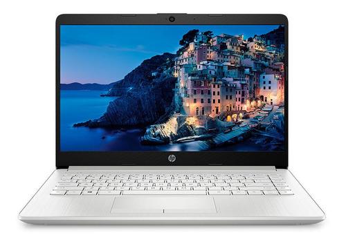 Imagen 1 de 11 de Notebook Hp 14  Core I5 8gb 256gb 14-cf2078la