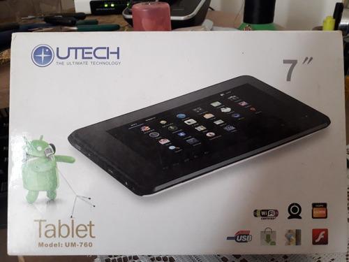 Tablet  Utech